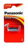 Батарейки Panasonic 23A LRV08 BL*1