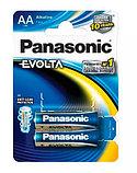 Батарейки Panasonic LR03 EVOLTA BL2, фото 2