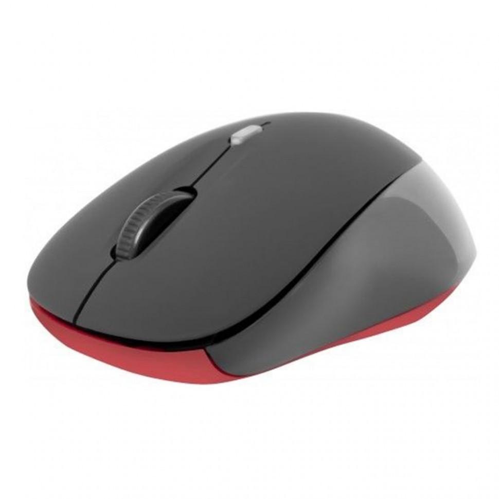 Компьютерная мышь беспроводная Defender Dacota MS-155 черный