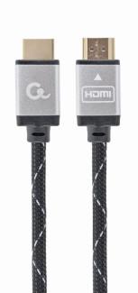 Кабель Gembird High speed HDMI Select Plus Series, 3 m (CCB-HDMIL-3M)