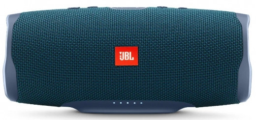 Беспроводная колонка JBL CHARGE4 (Blue)