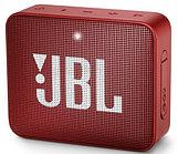 Беспроводная колонка JBL GO2 JBLGO2RED (Red)
