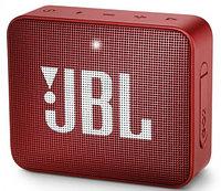 Беспроводная колонка JBL GO2 JBLGO2RED (Red), фото 1