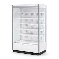 Холодильные витрины Tesey Plug-In
