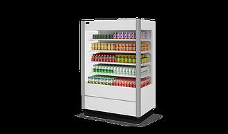 Холодильные витрины Zodiac