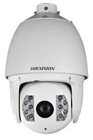 HD TVI PTZ видеокамеры