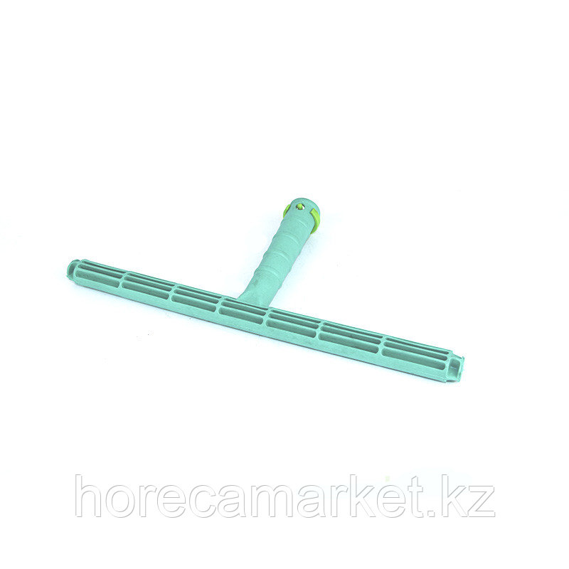 Держатель шубки для мытья окон 35 см