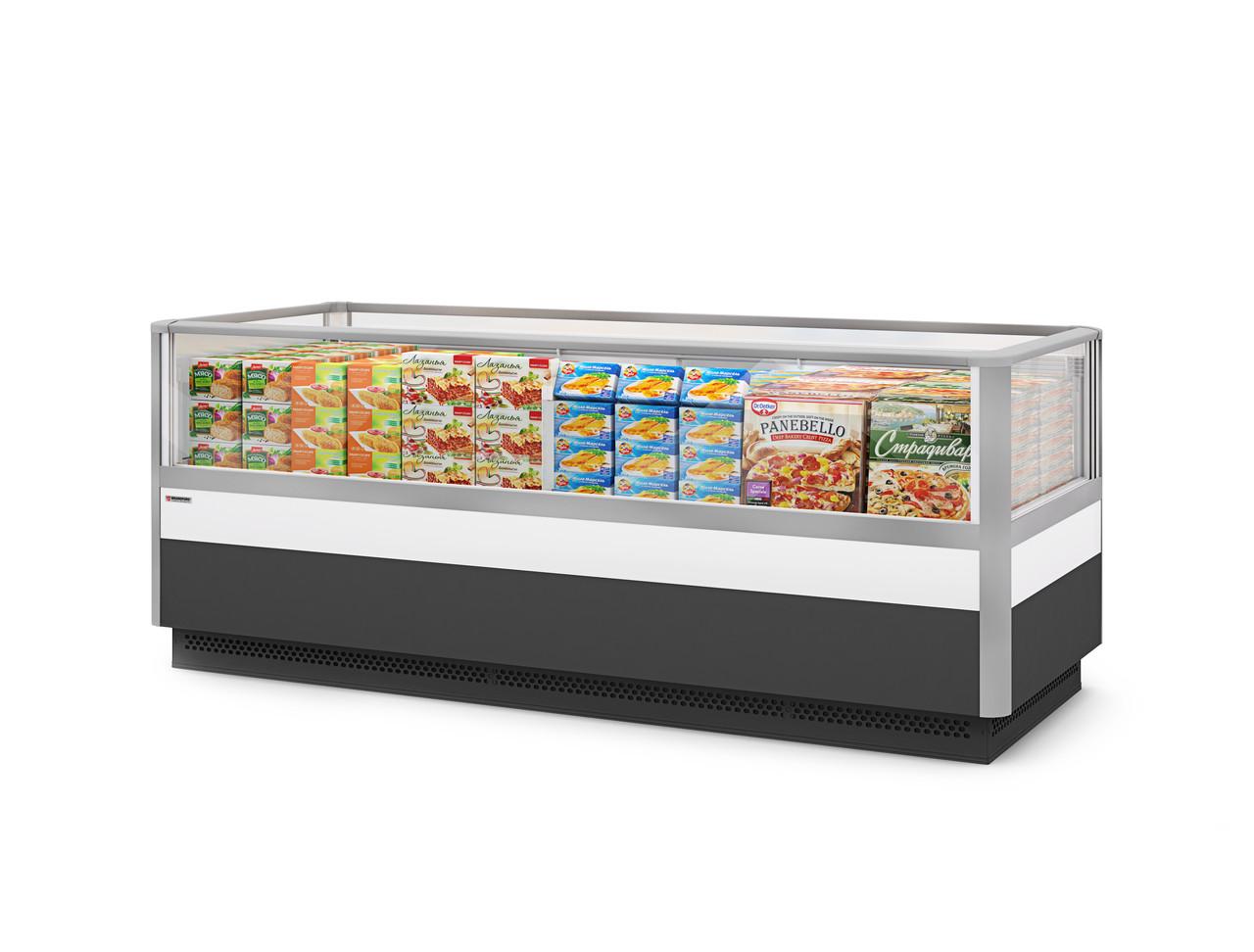 Холодильная витрина Aquarius Open Top 120