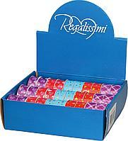 Лента для праздничной упаковки подарков.Regalissimi (красный)