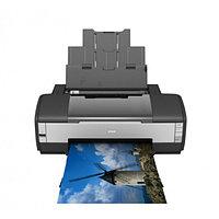 Струйный, цветной фотопринтер, Epson, Stylus Photo 1410