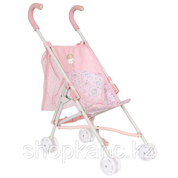 Zapf Creation Baby Annabell 1423621 Бэби Аннабель Коляска-трость с сеткой (2020)