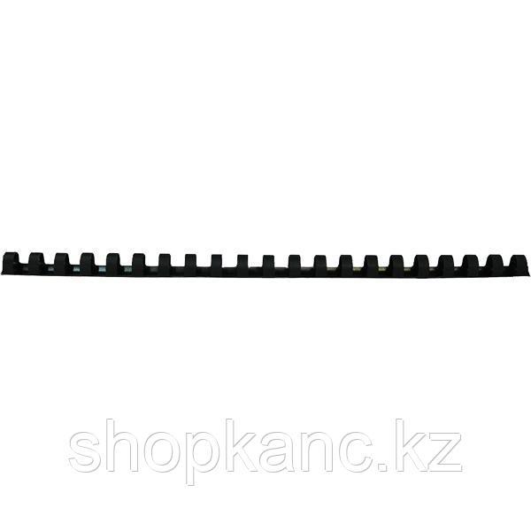 Пружины 6 мм черные (для переплета).