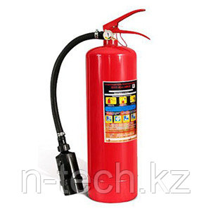 ОВП-4 (з) Огнетушительвоздушно-пенный