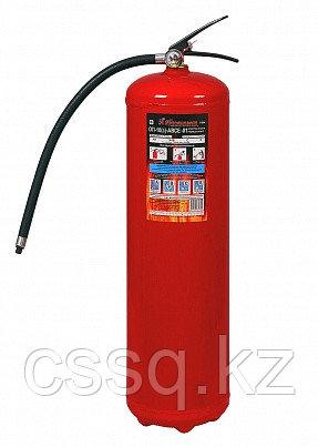 ОП-10 Огнетушитель порошковый