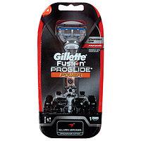 Бритва Fusion ProGlide Formula 1 с элементом питания, со сменной кассетой