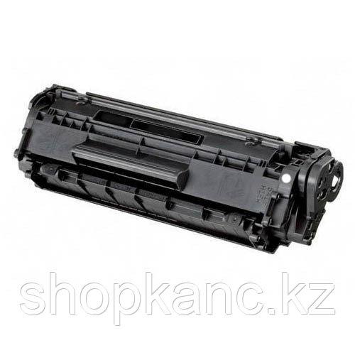 Картридж Лазерный Canon NEW FX-10, 2k, черный.
