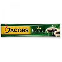Кофе Jacobs Монарх, гранулированный, порционный, 1,8 гр.