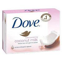 Крем-мыло, Кокосовое, 100 гр. Dove