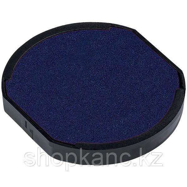 Штемпельная подушка для 46045 синяя.