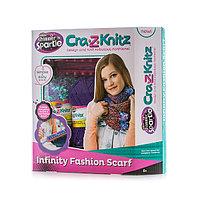 Cra-z-knitz Набор для Вязания Шарф-хомут