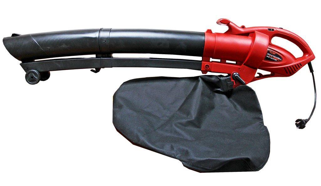 Пылесос воздуходувка электрический TT-3001