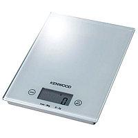 Весы кухонные Kenwood DS401 белый
