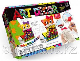 "Креативнное творчество ""ART DECOR""  Lovely Kitten"