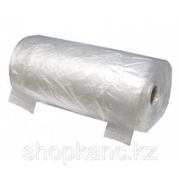 Пакет фасовочный майка, 25 см х 43 см, 10 мкм, 500 штук.