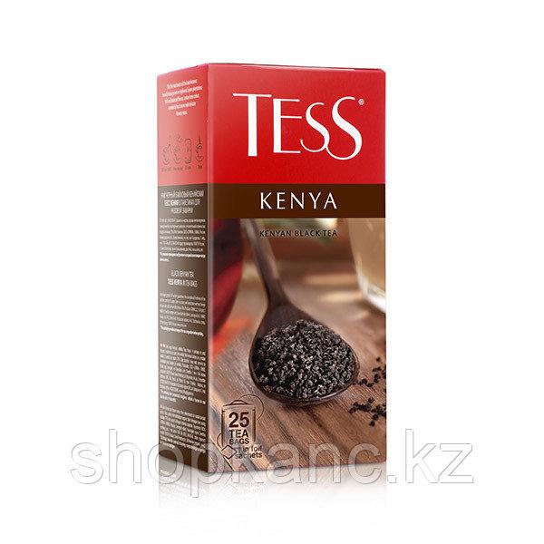 Чай Tess Kenya черный (2 гр. х 25 пак.) Tess