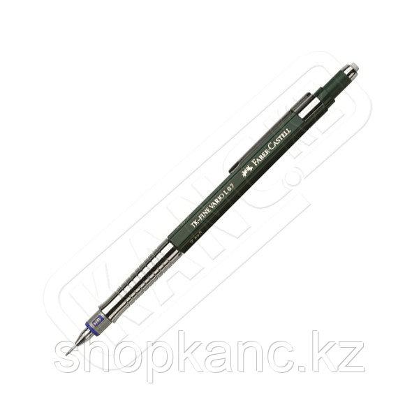 Карандаш механический TK-FINE VARIO L, 0,7 мм., зеленый