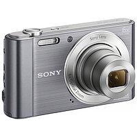 Фотоаппарат компактный Sony DSC-W810 серебро
