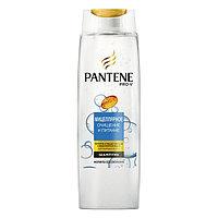 PANTENE Pro-V Мицелярное Очищение и Увлажнение 250 мл