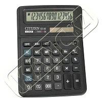 "Калькулятор "" Citizen "", 16 per,SDC-395"