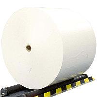 Бумага печатная для бланков пл.80г/м2; ф.62 см. Mondi (г. Сыктывкар) брутто