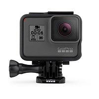 Экшн-камера GoPro CHDHX-601 HERO 6 Black