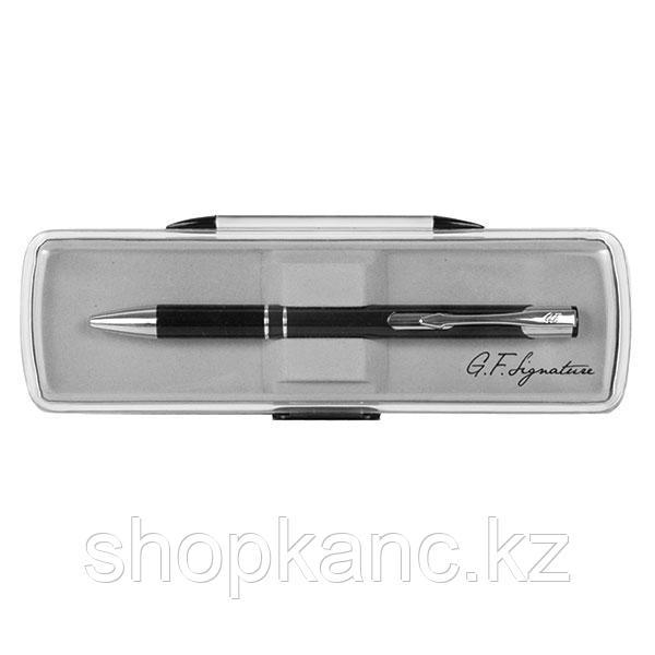 Ручка шариковая Signature 131, черный корпус