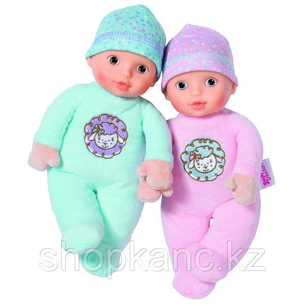 Zapf Creation Baby Annabell for babies 702-437 Бэби Аннабель Кукла 22 см, дисплей