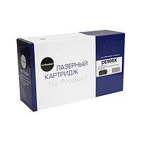Картридж Лазерный Hewlett-Packard NEW CE505X, 6,5K