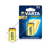 Батарейка Superlife E-Block 9V-6LR61(1шт).