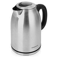 Электрический чайник, 1,5 литра,  корпус металл.