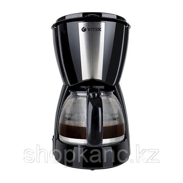 Кофеварка капельная Saturn ST-CM7080 черный