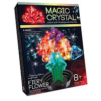 """Набор для проведения опытов """"MAGIC CRYSTAL Цветок"""""""
