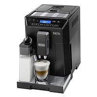 Кофемашина DeLonghi ECAM44.664.B черный