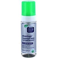 Очищающая пенка Clean & Clear с экстрактом алоэ 150 мл