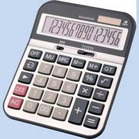 Калькулятор 12 разрядный настольный