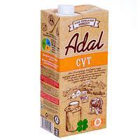 Молоко Adal, стерилизованное 6% , 1000 мл
