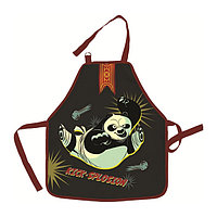 Фартук, в холдере 51х44 Kung Fu Panda