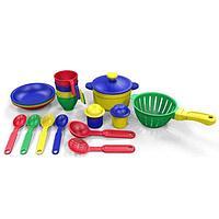 Набор посуды 18 предметов