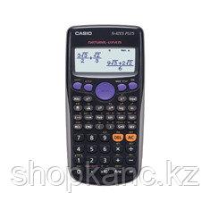 Калькулятор научный CASIO FX-82ESPLUSBKSBEHD