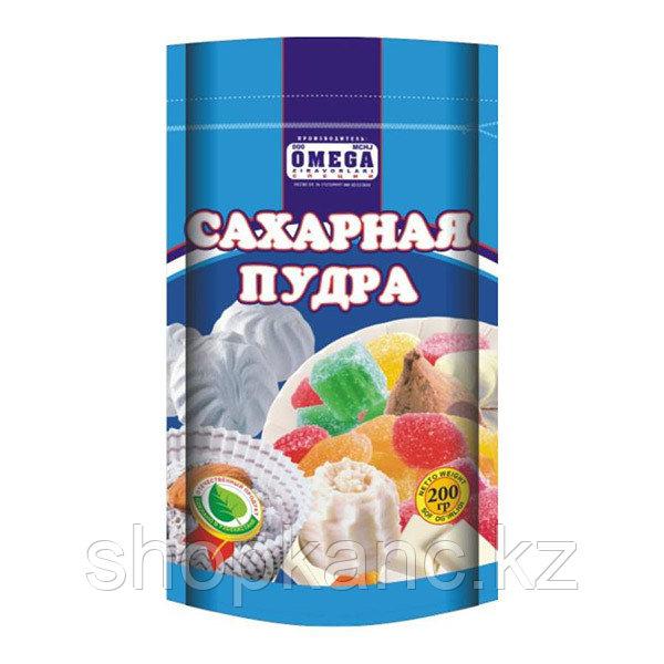 Сахарная пудра, пачка 200 гр